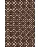 Surya Laural Lrl-6011 Chocolate Area Rug