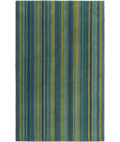 Surya Mystique M-5411 Emerald/Kelly Green Area Rug