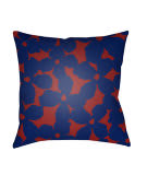 Surya Moody Floral Pillow Mf-002