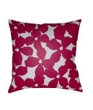 Surya Moody Floral Pillow Mf-004