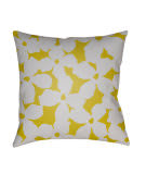 Surya Moody Floral Pillow Mf-005