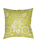 Surya Moody Floral Pillow Mf-021