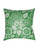 Surya Moody Floral Pillow Mf-022