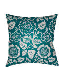 Surya Moody Floral Pillow Mf-026