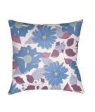 Surya Moody Floral Pillow Mf-033