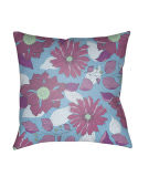 Surya Moody Floral Pillow Mf-034