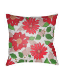 Surya Moody Floral Pillow Mf-036