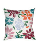 Surya Moody Floral Pillow Mf-040
