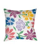 Surya Moody Floral Pillow Mf-041