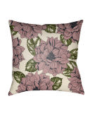 Surya Moody Floral Pillow Mf-048