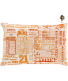 Surya Mind Games Pillow Mng-005