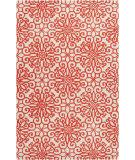 Surya Oasis Oas-1081 Rust Red Area Rug