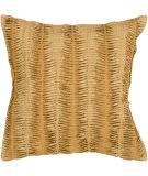 Surya Pillows P-0265 Burnt Orange