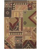 Surya Patch Work PAT-1001  Area Rug
