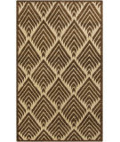 Surya Pueblo PBL-6001 Chocolate Area Rug