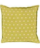 Surya Polka Dot Pillow Pd-002