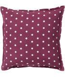 Surya Polka Dot Pillow Pd-003