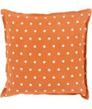 Surya Polka Dot Pillow Pd-005