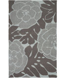 Surya Paddington Pdg-2016 Charcoal Area Rug