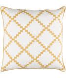 Surya Parsons Pillow Pr-007 Gold