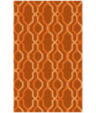 Surya Rain RAI-1184 Orange Area Rug