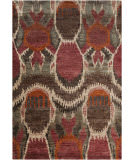 Surya Scarborough SCR-5130 Venetian Red Area Rug