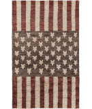Surya Scarborough Scr-5156 Burgundy Area Rug