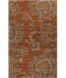 Surya Sea Sea-170 Copper Penny Area Rug