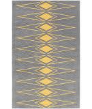 Surya Solid Bold Slb-6820 Gray Area Rug