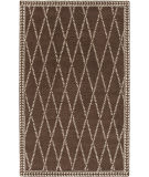Surya Stampede Smp-6003 Chocolate Area Rug