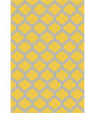 Surya Storm SOM-7752 Yellow Area Rug