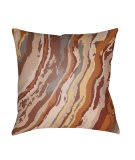 Surya Textures Pillow Tx-014