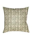 Surya Textures Pillow Tx-036