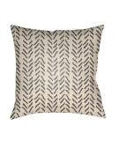 Surya Textures Pillow Tx-038