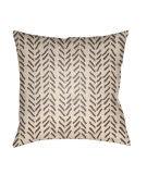 Surya Textures Pillow Tx-043