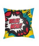 Surya Warhol Pillow Wa-018