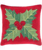 Surya Winter Pillow Wit-005  Area Rug