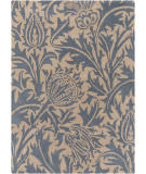Surya William Morris Wlm-3008 Cobalt Area Rug