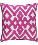 Surya Large Zig Zag Pillow Zzg-001
