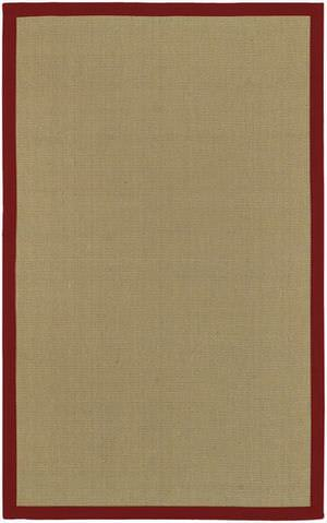 Surya Soho SOHO RED Area Rug