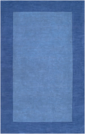 Surya Mystique M-308 Blue Area Rug