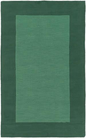 Surya Mystique M-5315 Green Area Rug
