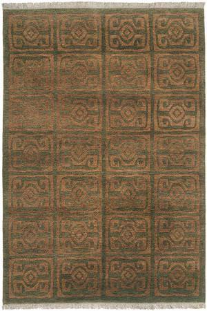 Tibet Rug Company 60 Knot Premium Tibetan Maya  Area Rug