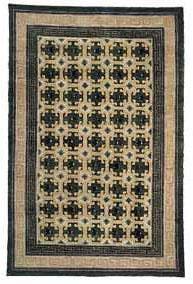 Tibet Rug Company 100 Knot Premium Tibetan Shangri La  Area Rug