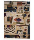 Tibet Rug Company 60 Knot Premium Tibetan Jazz  Area Rug