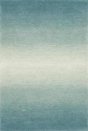 Trans-Ocean Ombre Horizon Aqua 9663/04 Area Rug