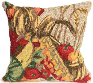 Trans-Ocean Frontporch Pillow Basket 2415/12 Natural