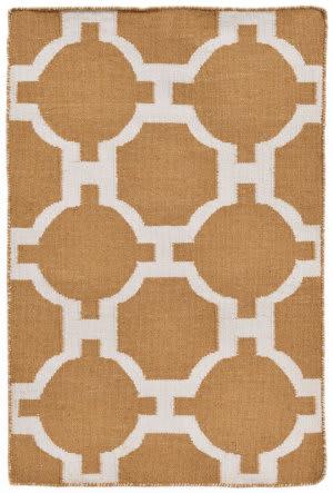 Trans-Ocean Assisi Tile Khaki Area Rug