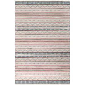 Trans-Ocean Cosmos Gypsy Stripe 8271/12 Multi Area Rug