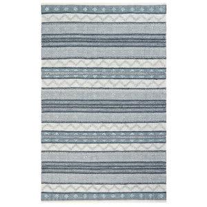 Trans-Ocean Cosmos Gypsy Stripe 8271/47 Grey Area Rug